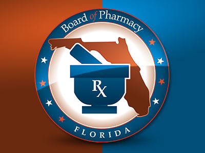 Florida Board of Pharmacy Praised