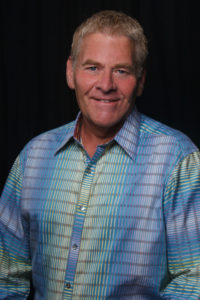 James E Hagen, MSc