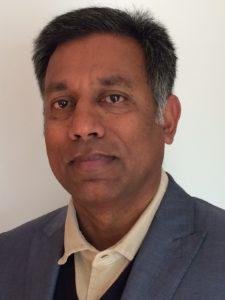 Sabu Kumar James, MBBS DipNB MRCA FCA(I) AFFPMRCA